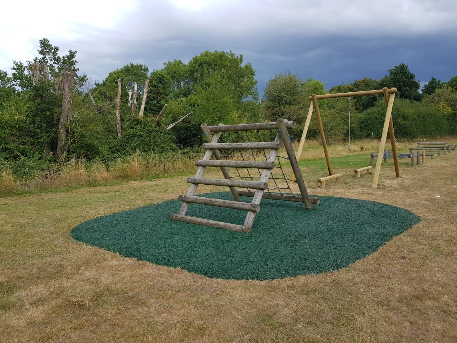 St Gregory's School – Playspaces